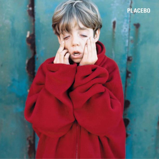 Placebo - Placebo album cover