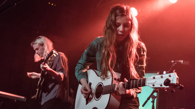 Jade Bird plays Radio X Presents Great X-Pectations Live on Tuesday 29 January 2019
