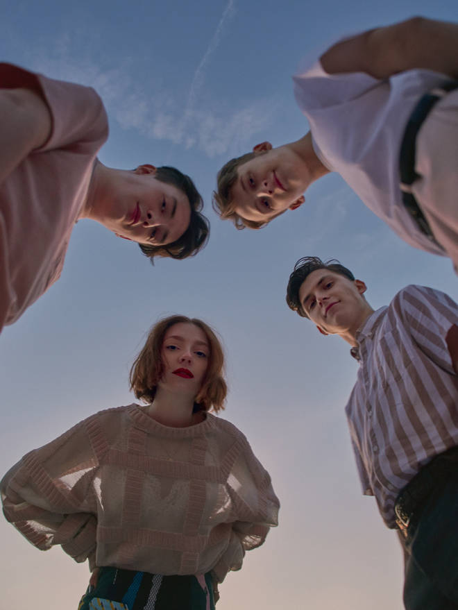 Sophie And The Giants, 2019