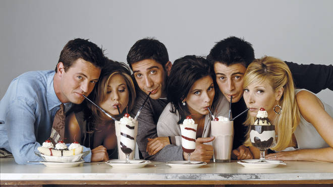 5 Indie Classics That Featured On The Friends Soundtrack Radio X