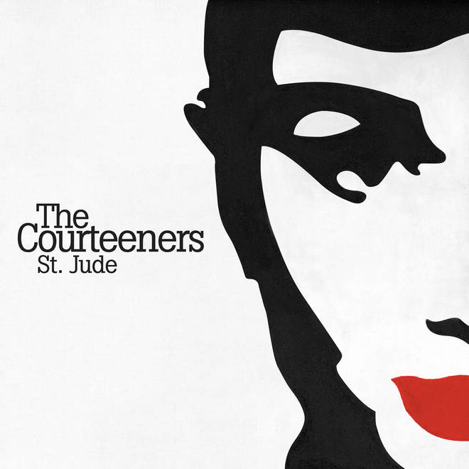 The Courteeners - St Jude album cover