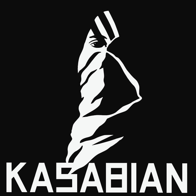 Kasabian - Kasabian debut album cover