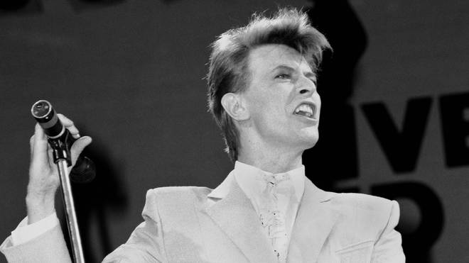 Was Live Aid The Greatest Gig Ever? - Radio X