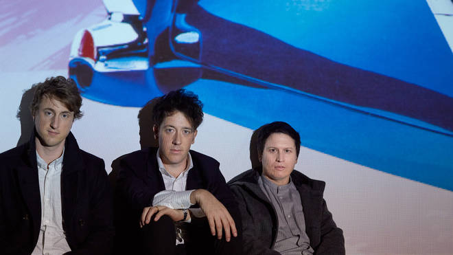 The Wombats 2017