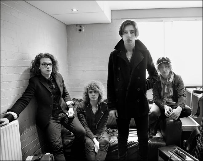 Catfish And The Bottlemen 2017