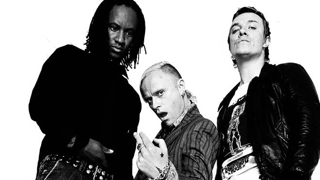 The Prodigy in 2005
