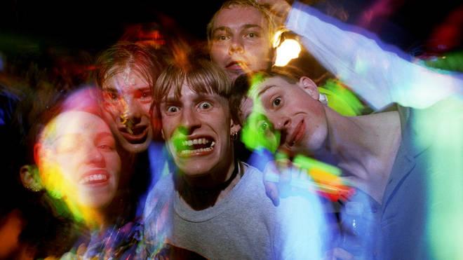 90s ravers go clubbing