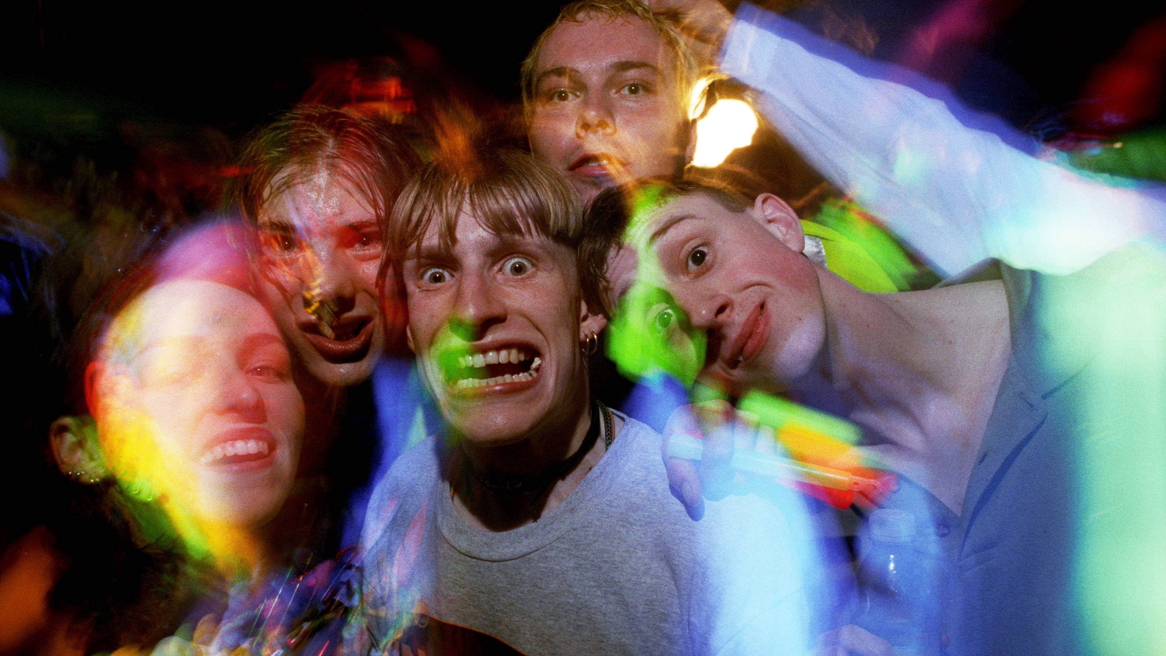 The best Old Skool Rave tracks of all time - Radio X