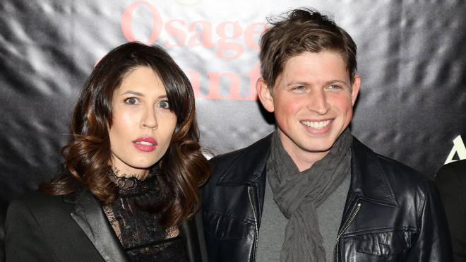 Johanna Bennett and Matthew Followill