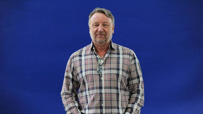 Peter Hook in 2013