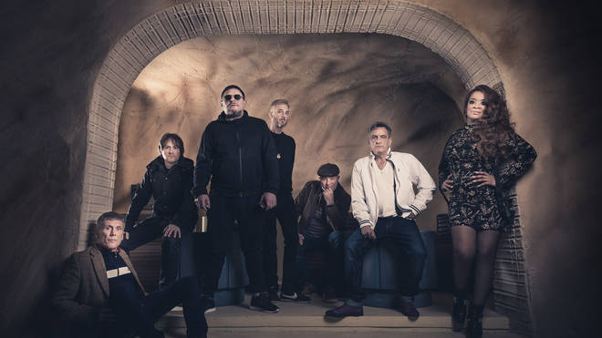 The Happy Mondays press image