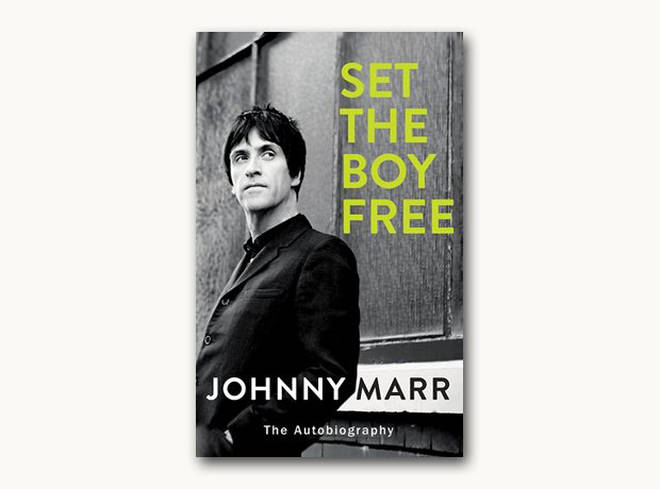 Johnny Marr - Set The Boy Free (2016)