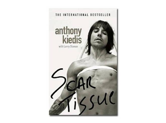 Anthony Kiedis  - Scar Tissue (2004)