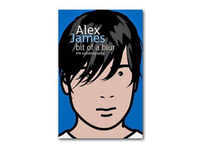 Alex James - Bit Of Blur (2007)