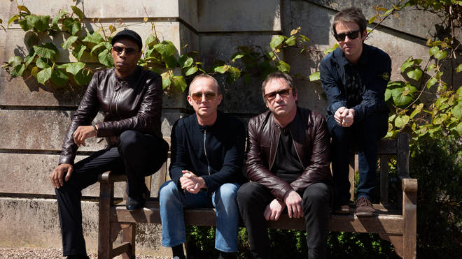 Ocean Colour Scene press image