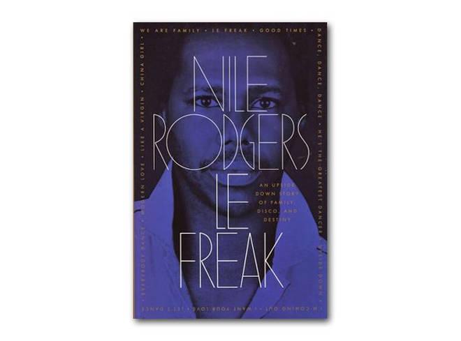 Nile Rodgers - Le Freak