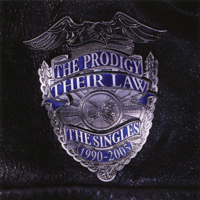 The Prodigy's Their Law: The Singles 1990-2005