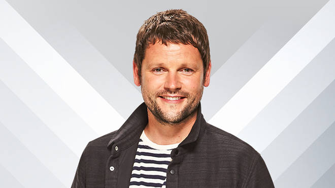 Gordon Smart on Radio X