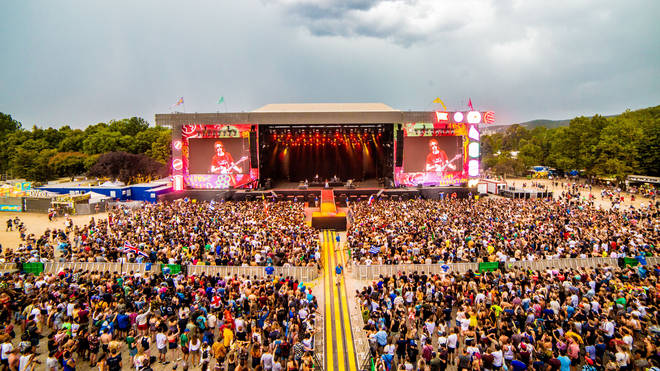 Sziget Festival 2020.Sziget Festival 2019 Headliners Line Up Dates Tickets
