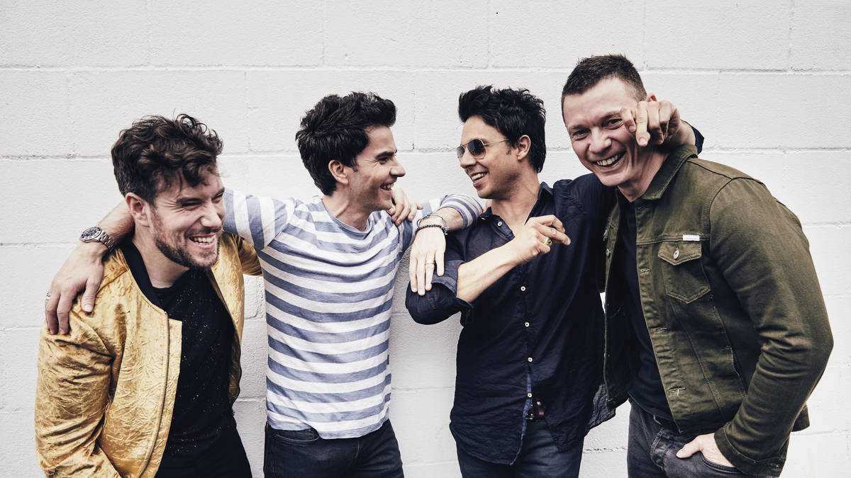 Stereophonics announce 2020 UK arena tour dates