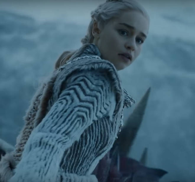 Daenerys Targaryen survived Robert's rebellion after he sent hitmen to slay her as an infant