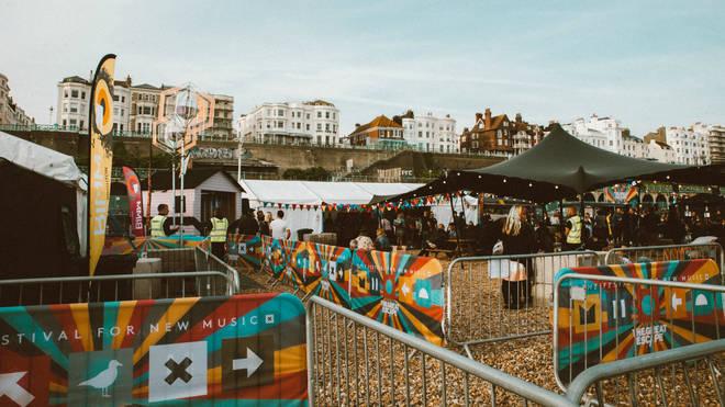 The Great Escape in Brighton