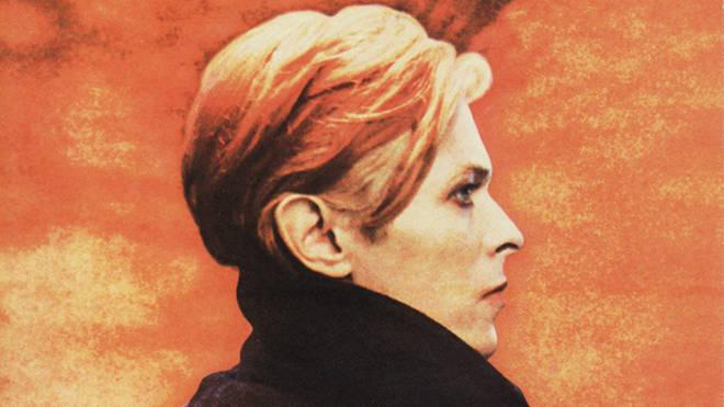 David Bowie - Low album cover