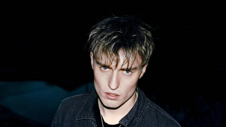 "Sam Fender on Winter Song cover: ""I didn't want to do something crass and cr*p"""