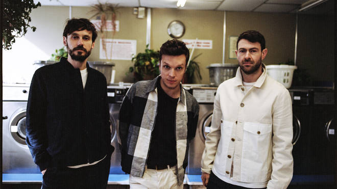 Friendly Fires 2018
