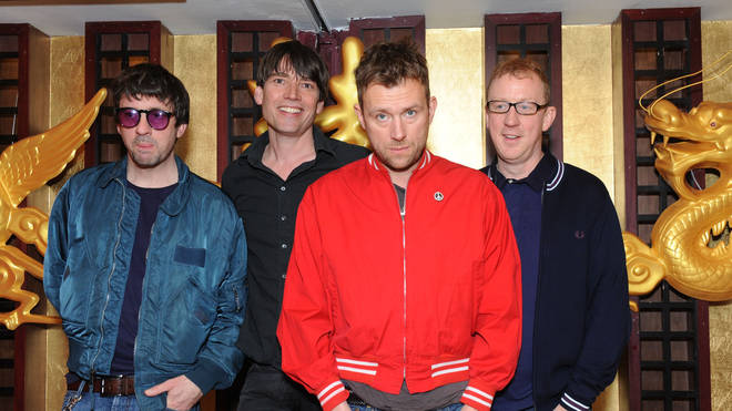 Blur launch The Magic Whip in 2015