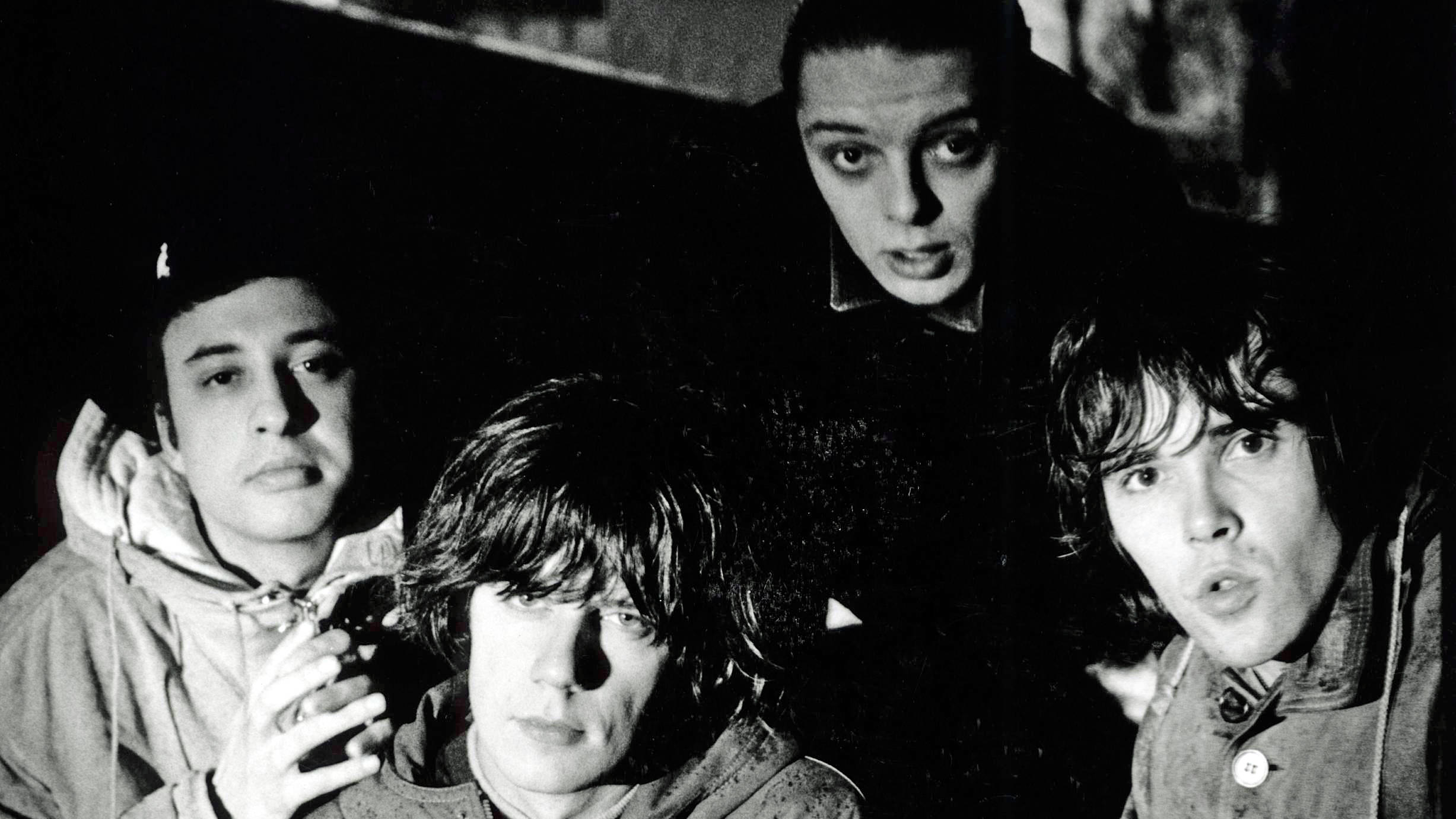 10 things you didn't know about The Stone Roses' classic debut album