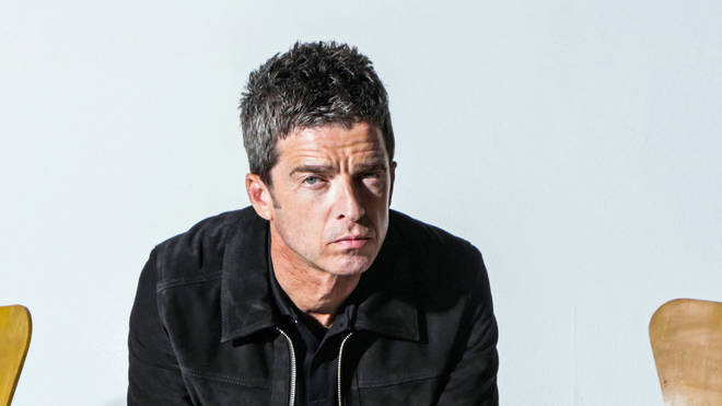 Noel Gallagher 2019