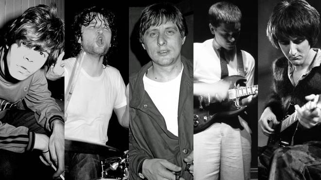 Legendary Manchester Musicians