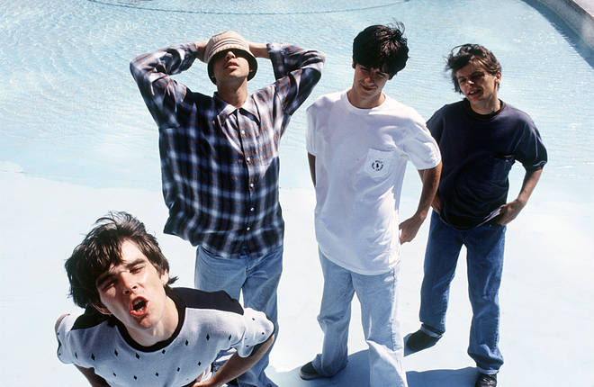 The Stone Roses - 1989