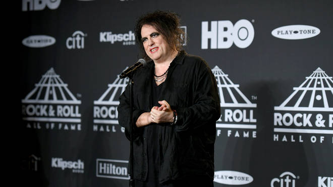 2019 Rock & Roll Hall Of Fame Induction Ceremony - Press Room