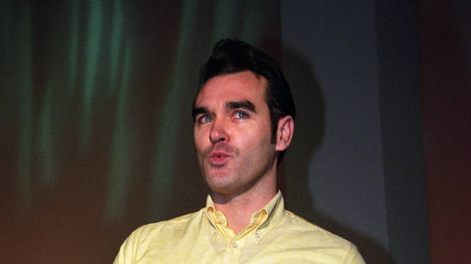 Morrissey, 1992