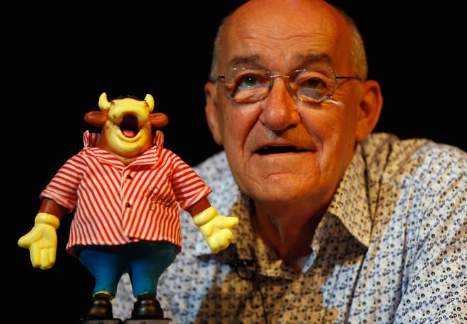 Jim Bowen, 2008