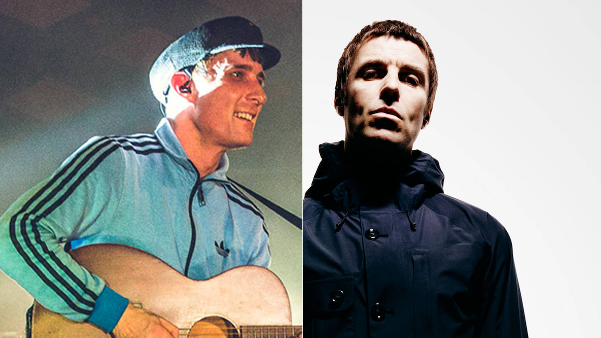 """Liam Gallagher praises """"top man"""" Gerry Cinnamon for doing """"supernatural"""" things"""