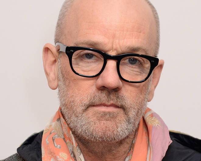 Michael Stipe in 2018