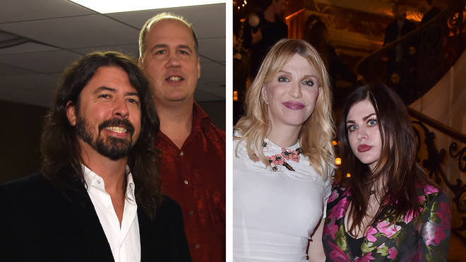 Dave Grohl, Krist Novoselic, Courtney Love and Frances Bean Cobain to be called as witnesses in Nirvana's Marc Jacobs lawsuit