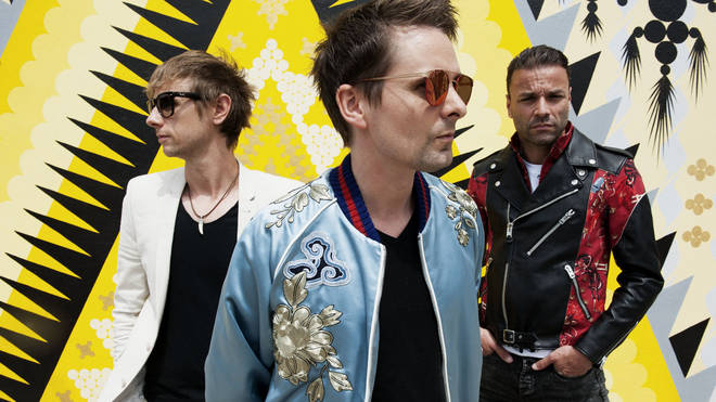 Muse, 2017