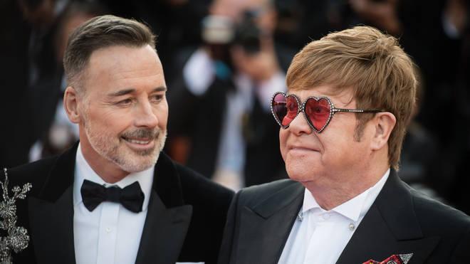 Rocketman: Who is Elton John's ex-wife Renate Blauel and