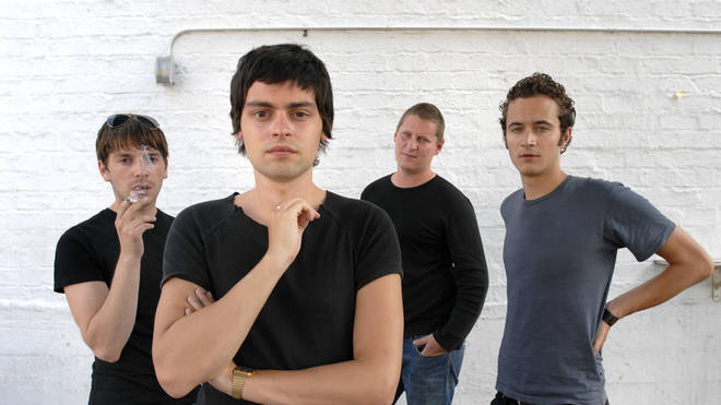 Editors in 2006: Ed Lay, Chris Urbanowicz, Russell Leetch and Tom Smith
