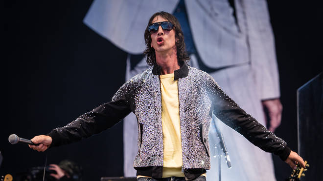 Richard Ashcroft live at Neighbourhood Weekender 2019