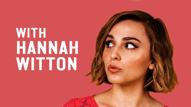 Doing It! with Hannah Witton podcast