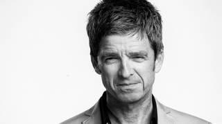 Noel Gallagher in September 2018