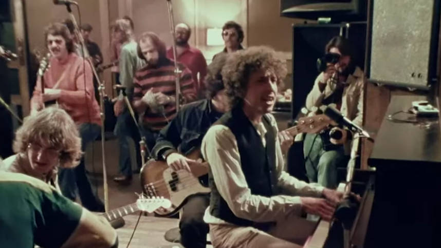 Martin Scorsese's Bob Dylan film trailer: When is Rolling Thunder Revue released on Netflix?