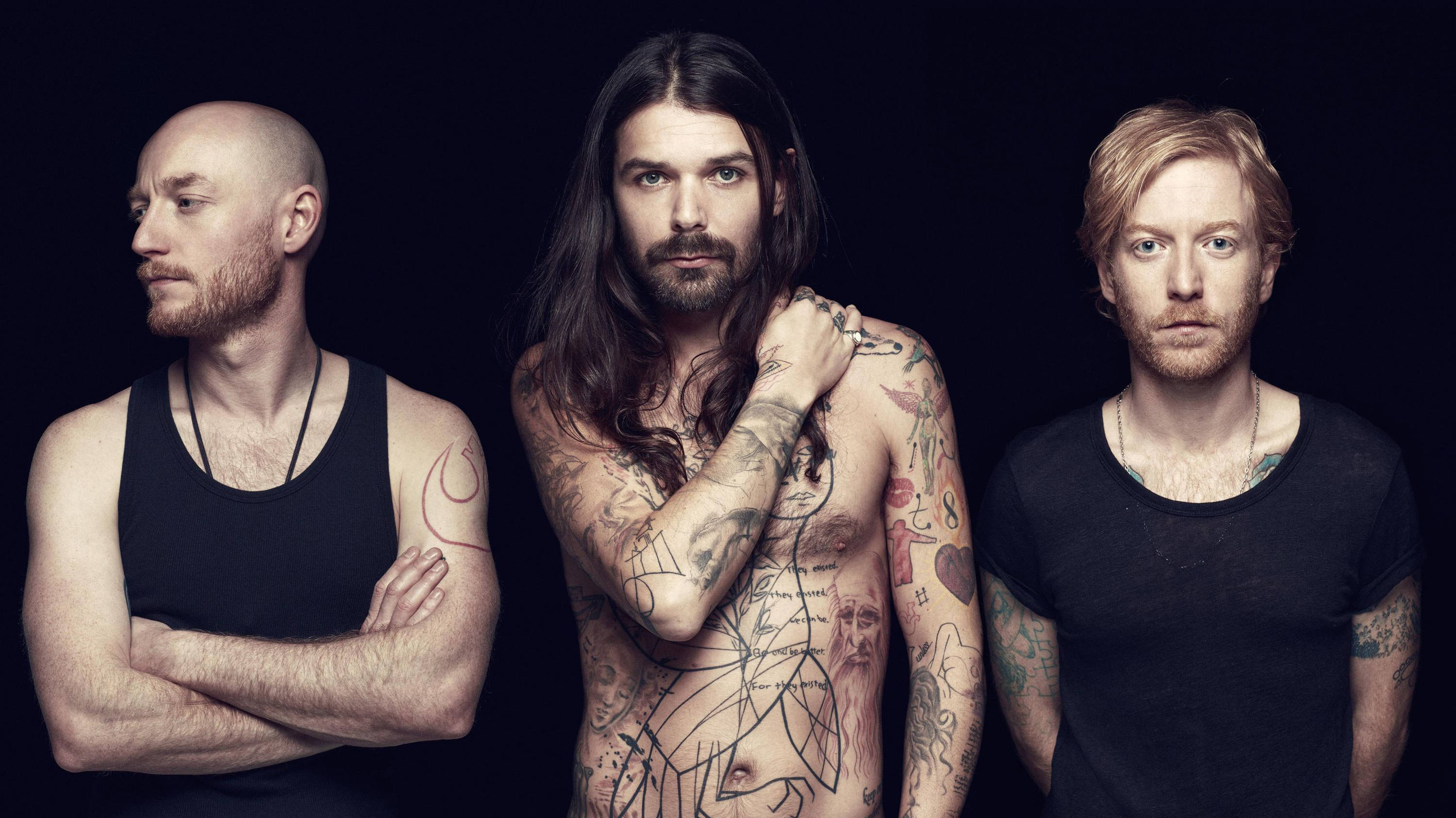 Biffy Clyro announce intimate Scottish gig at Caird Hall: How to buy tickets