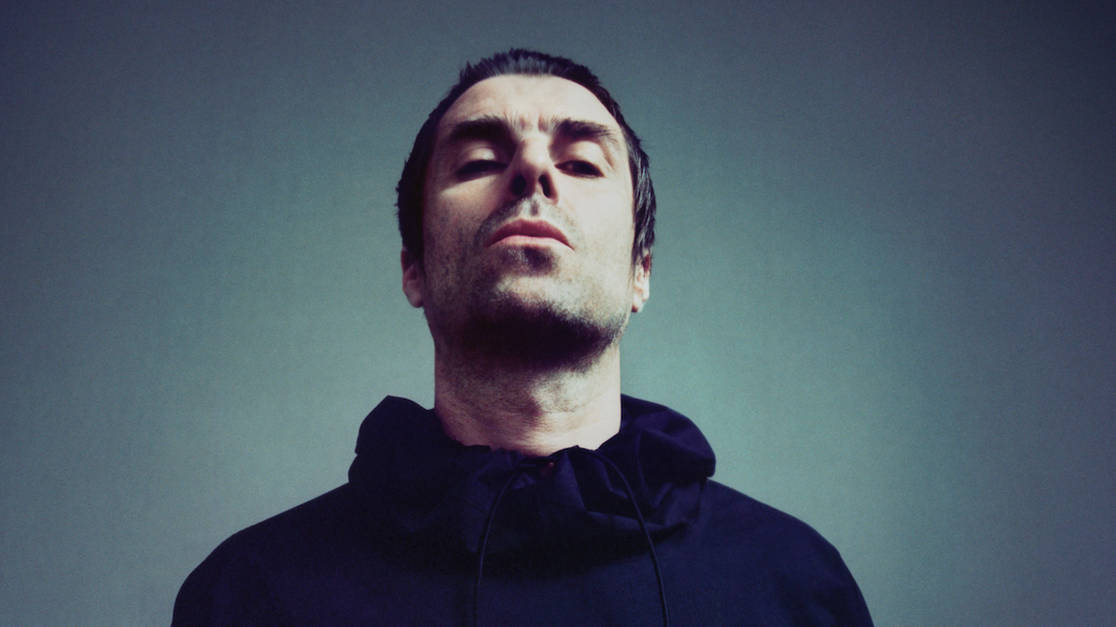 "Liam Gallagher claims new single One Of Us is about ""family"""