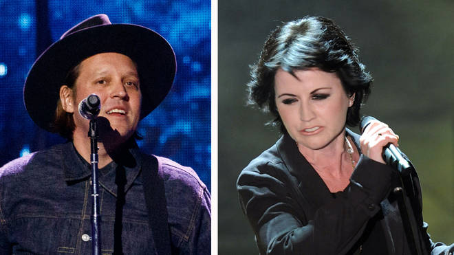 Arcade Fire's Win Butler and The Cranberries Dolores O'Riordon